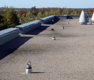 11 - roof anchors