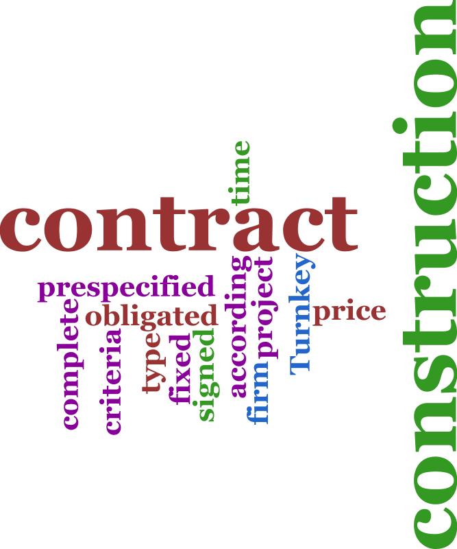 contract administration Prospective students who searched for contract administration training found the links, articles, and information on this page helpful.
